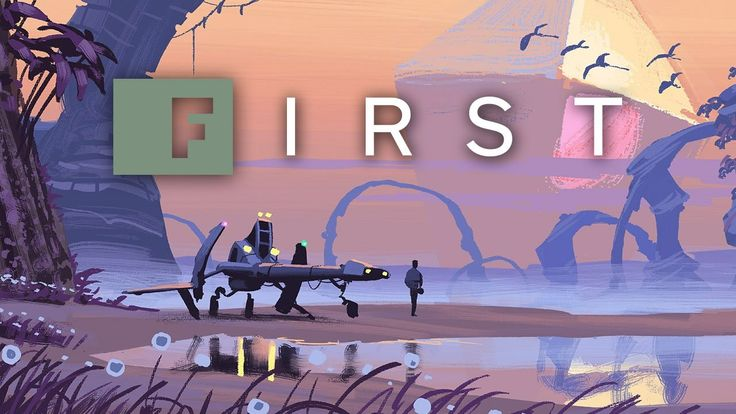 http://heysport.biz/ No Man's Sky: 18 Minute Gameplay Demo - IGN First