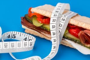 Structuring a Healthy, Low-Fat Diet Plan that Works for You