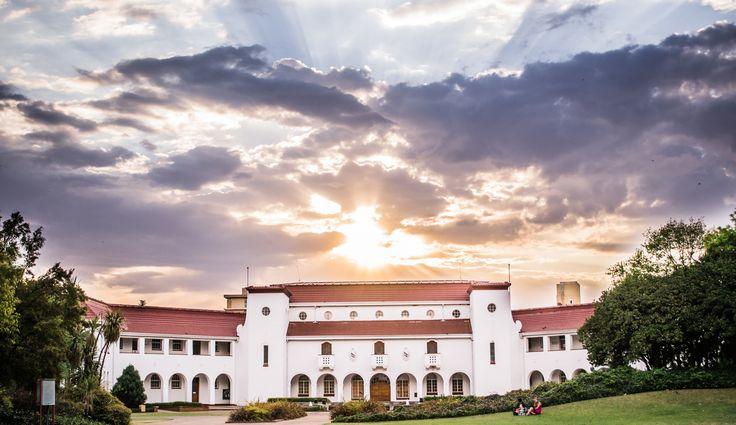 Potchefstroom-kampus | Noordwes-Universiteit  #afrikaans #student #suidafrika #universiteit #university