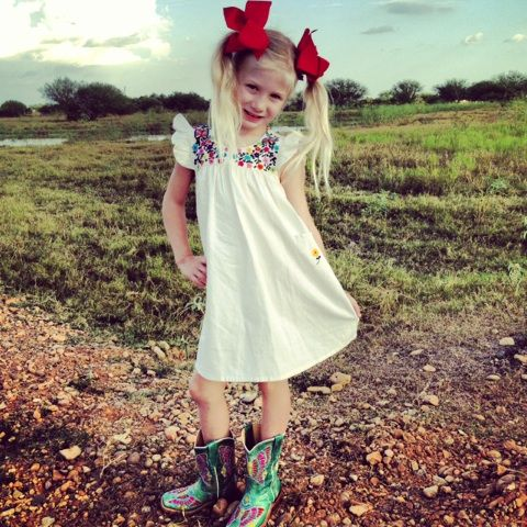 In honor of International Girls Day! A special Nativa Dress for a Special girl.  http://www.nativashop.com/specialty-items/childrens.html