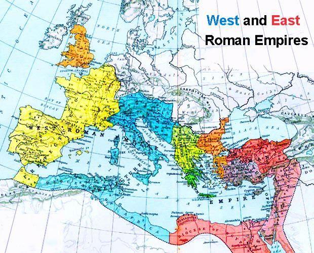 """【再掲】 """"「パックス・ロマーナ」はヘレニズムにおける文化シンクレティズムであると共に、文化の退廃をも意味した。征服戦争による奴隷階級の増加"""" 地中海世界 - Wikipedia https://ja.wikipedia.org/wiki/%E5%9C%B0%E4%B8%AD%E6%B5%B7%E4%B8%96%E7%95%8C"""