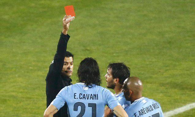 Copa America 2015 LIVE Chile vs Uruguay
