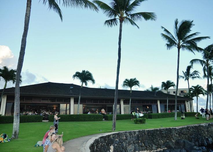 Wonderful The Beach House Kauai Part - 10: The Beach House Restaurant, Kauai