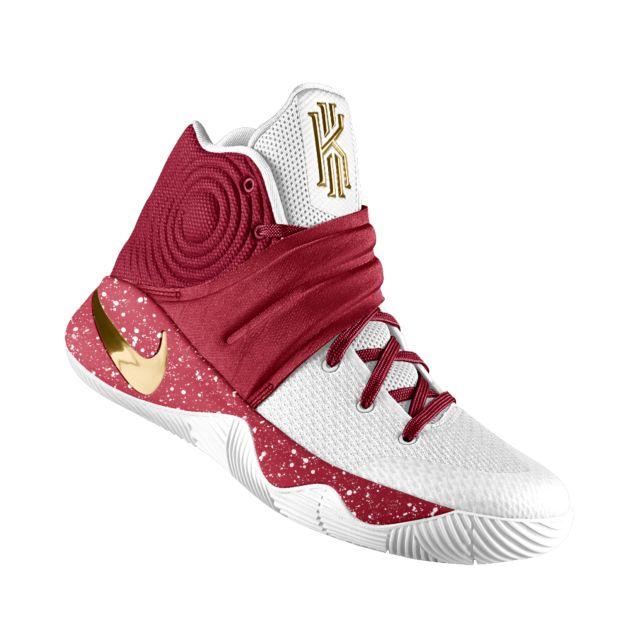 Męskie buty do koszykówki Kyrie 2 iD