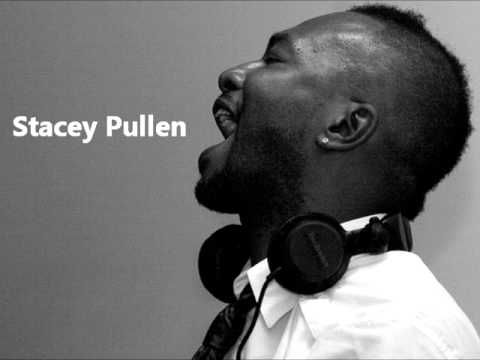 Stacey Pullen - Plattenleger 06-03-2012 - YouTube