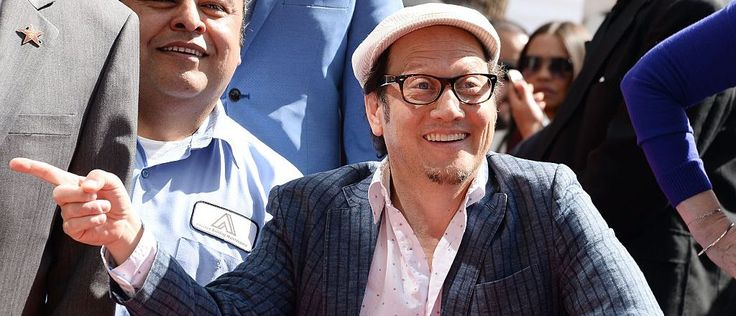 Rob Schneider: US Needs 'Restraining Order' Against Hillary
