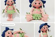 Amigurumi,amigurumi doll,amigurumi baby,amigurumi free patterns,amigurumi free patterns doll,crochet toys,crochet baby, handmade toys,handmade crochet doll, örgü oyuncak bebek yapılışı