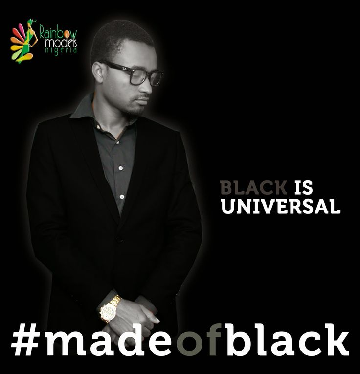 http://madeofblack.co.za | #madeofblack. Black writes its own rules. Black is universal. Guinness is made of more - what are you made of?