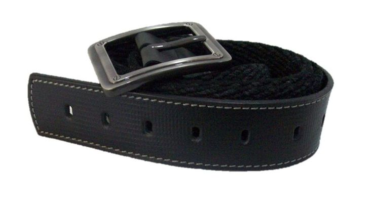 LEATHER-COTTON CANVAS BELT.CASUAL, ELEGANT & AMP; INFORMAL BELTS. 100% LEATHER BELT WITH BUCKLE IN DIFFERENT STYLES. STYLISH BELTS FOR TODAYS MAN.