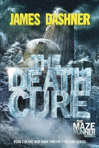 The Death Cure (Maze Runner, Book Three) by James Dashner http://www.amazon.com/dp/0385738781/ref=cm_sw_r_pi_dp_Vpnmub1TPXNZW