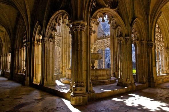 Εκλεπτυσμένη ομορφιά στην Κεντρική Πορτογαλία