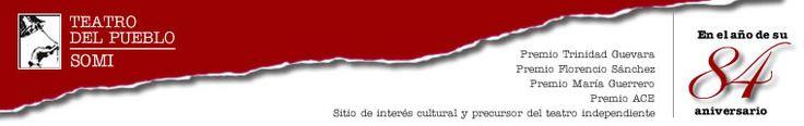 Teatro del Pueblo - Somi