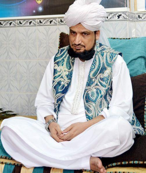 Molvi Sufi Sultan JI