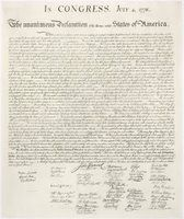 History of Independence Day: Was the Declaration of Independence really signed on July 4, 1776?