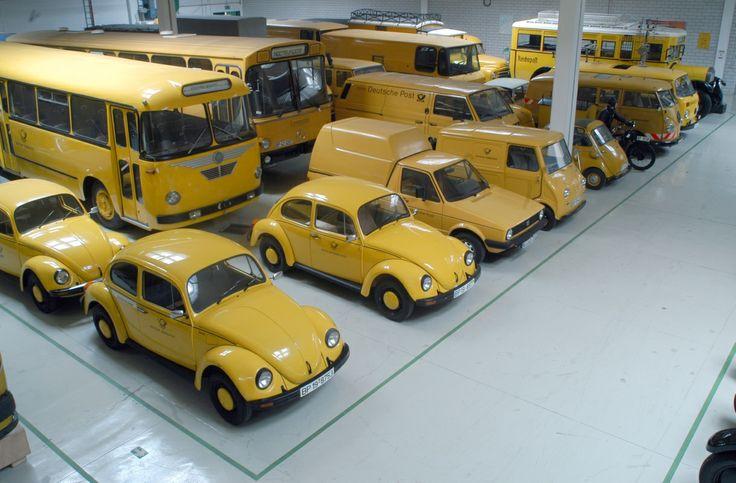 Museum für Kommunikation, Frankfurt