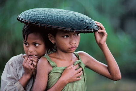 #Steve_McCurry, Indonesia