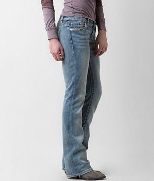 Daytrip Virgo Boot Stretch Jean - Women's Jeans in Medium 71 | Buckle