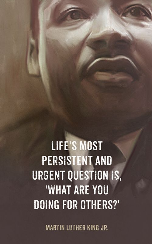 25 Leadership Quotes From Martin Luther King Jr - Joseph.