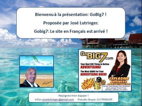 Gobig7 - Nouveau site en Français ! https://gobig7.com/mega59