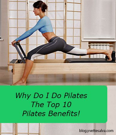 Here at Yvette Salva Fitness we offer Pilates Reformer Personal Training sessions. We get a lot of questions regarding the true benefits of Pilates. Before the benefits, do you know where Pilates came from or why it is a popular form of exercise now. DID YOU KNOW? The German-born creator of Pilates, Joseph Pilates, was [...]