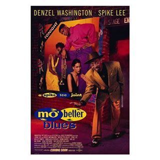 Mo Better Blues - Spike Lee