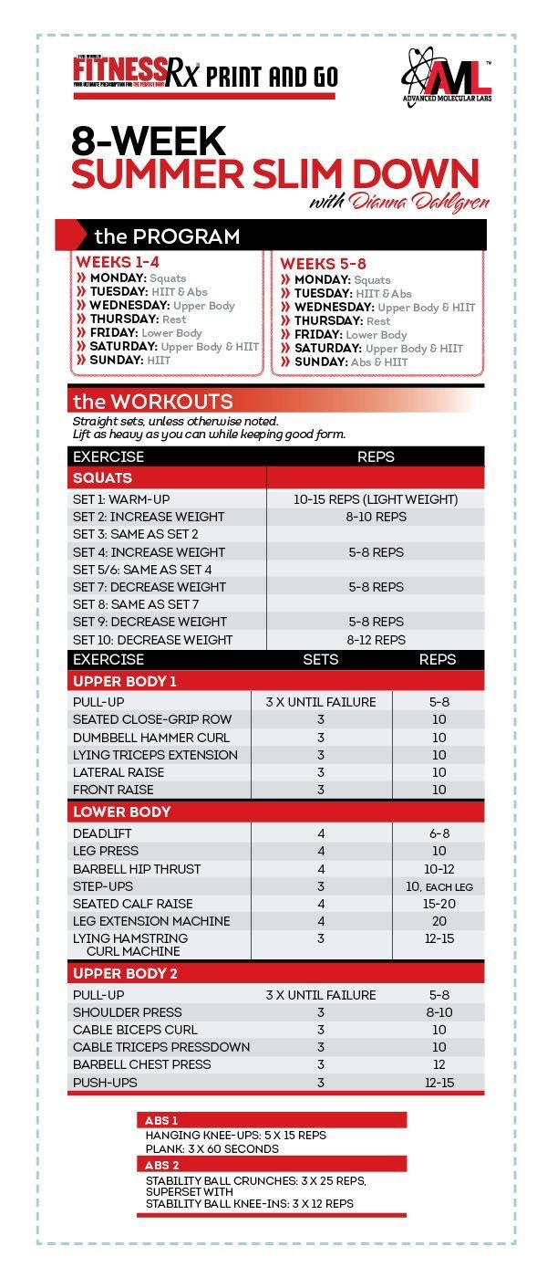 17 Best images about Gym Workouts on Pinterest   Leg ...