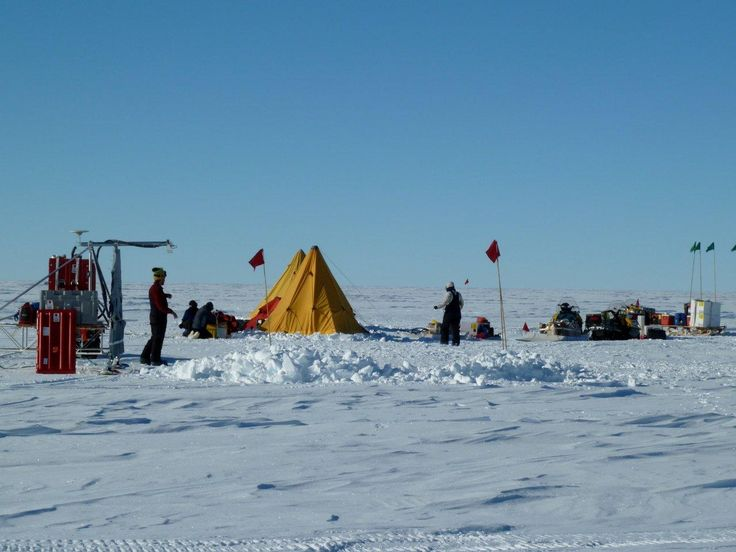 How can we use ice cores to understand past climate? What information can we get from ice cores?