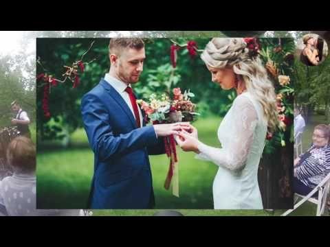 Как фотографировать свадьбу. Выпуск №4 Выездная регистрация - YouTube