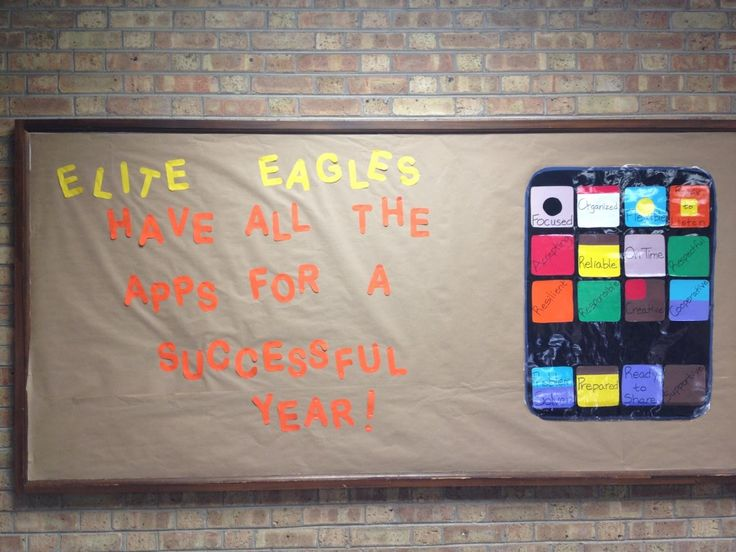 Middle School Reading Bulletin Boards | Middle School Bulletin Board Ideas