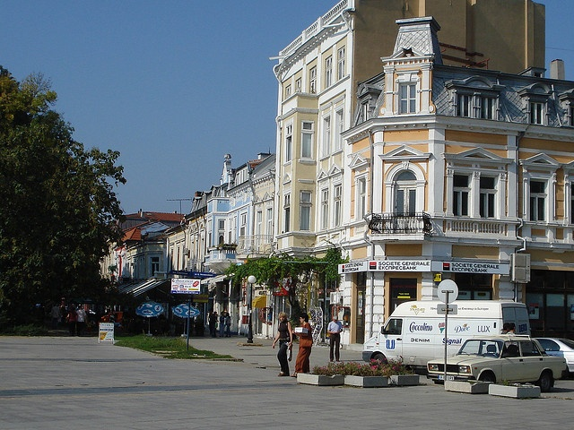 Rousse/Bulgaria