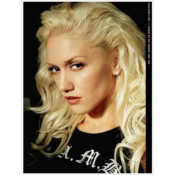 Gwen Stefani pictures – Discover music, videos, concerts, & pictures... ❤ liked on Polyvore featuring pictures