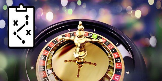 Рулетка онлайн система хостинги казино бесплатно