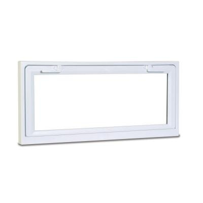 American Craftsman 50 Hopper Basement Windows 32 in x 15