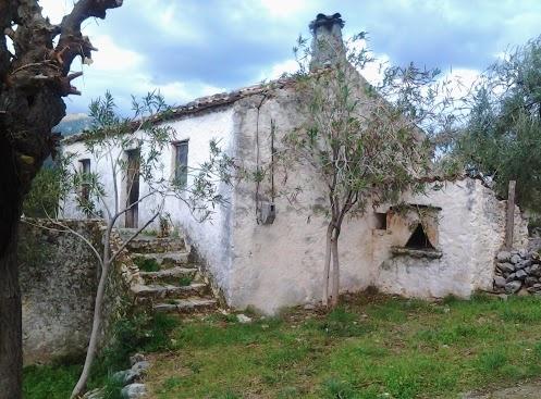 Kyparissi Lakonias, Greece - traditional architecture - Google+