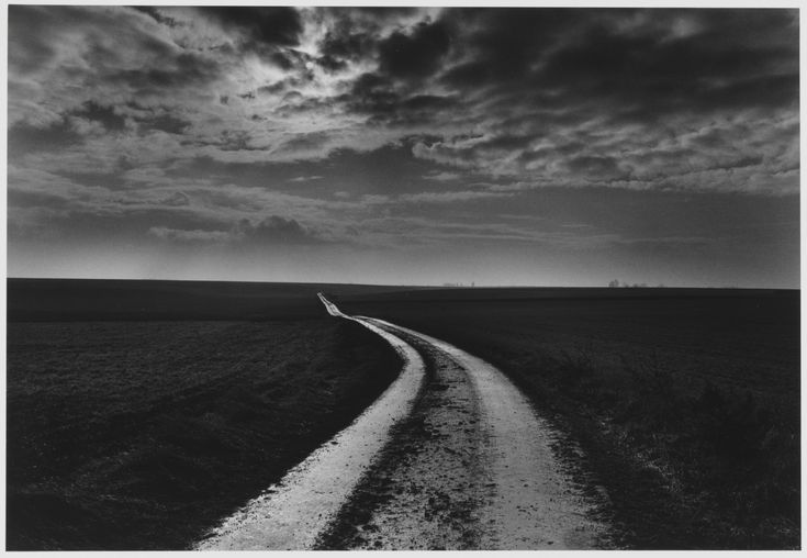 Don McCullin 'The Battlefields of the Somme, France', 2000 © Don McCullin