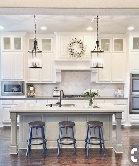 The 25 Best Kitchen Cabinet Molding Ideas On Pinterest: Best 25+ Cabinets To Ceiling Ideas On Pinterest