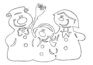 снеговики_3