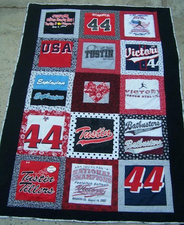 129 Best College/NFL Quilts Images On Pinterest