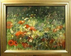 Flowers by ArtWilk