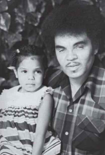 Ralph Carter And Janet Jackson