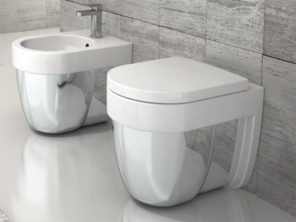 Web Image Gallery The bathroom is a place that is easily soiled and damp so we must always keep the equipment in the bathroom to keep it clean and not bee a breeding place