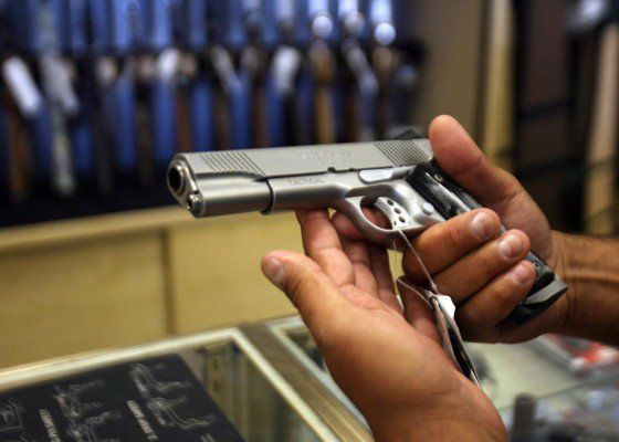 Concealed carry took decades to sweep across the nation, but the constitutional carry movement is moving at a much faster pace.