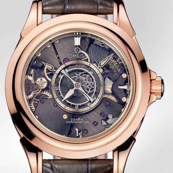 Watch Omega Prix
