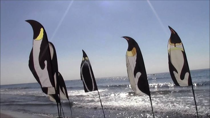 Pingus Banners