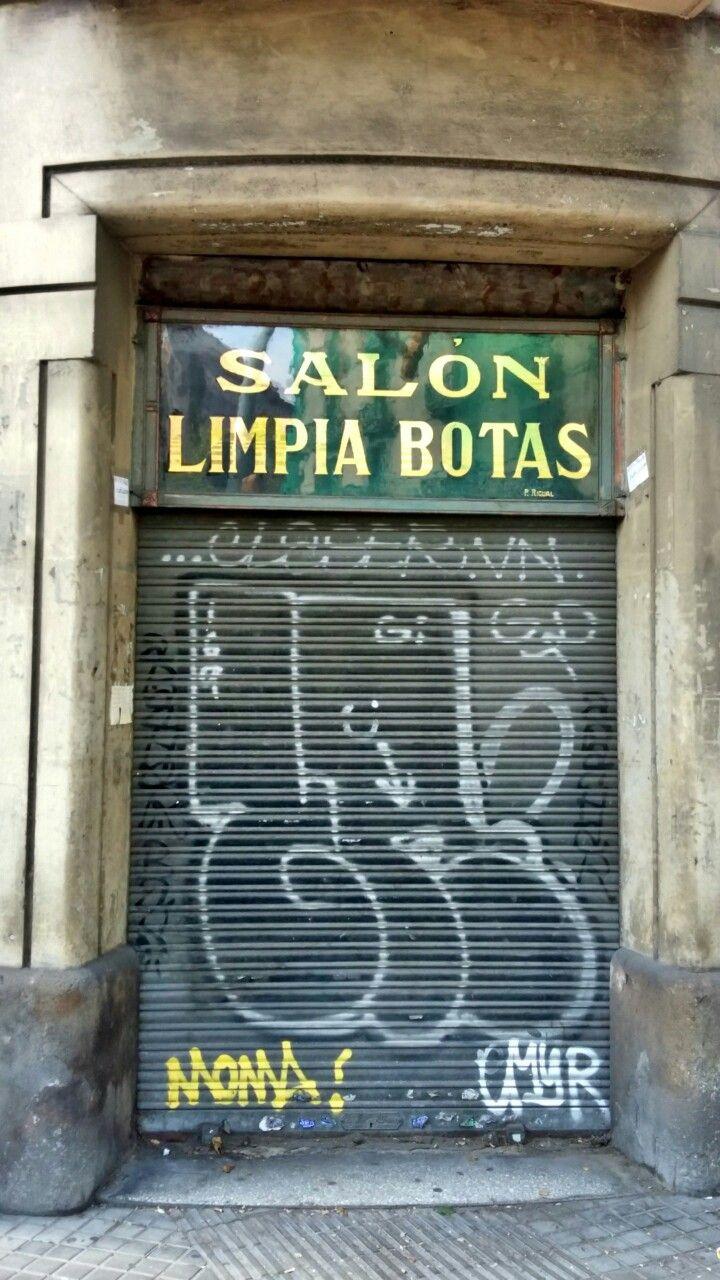 carrer Balmes 2017