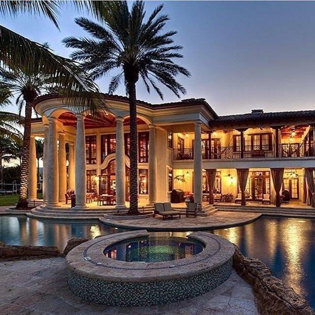 Luxury Dream Homes: 136 Best Luxury Estate Images On Pinterest