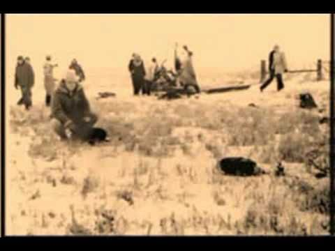 The Plane Crash of 1959 - Richie - Buddy - Big Bopper aka THE DAY THE MUSIC DIED