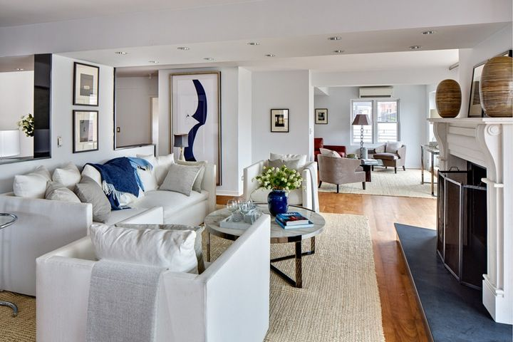 For Sale!: Julia Roberts Puts Her Lavish NYC Apartment on the Market for $4.5 Million