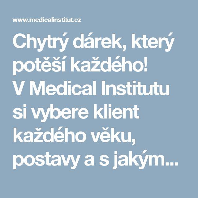 Chytrý dárek, který potěší každého! VMedical Institutu si vybere klient každého věku, postavy a s jakýmkoliv problémem. Oddělení plastické chirurgie zaměřené na ambulatní zákroky dokresluje kompletní nabídku největšího komplexního estetického centra v Plzeňském kraji.