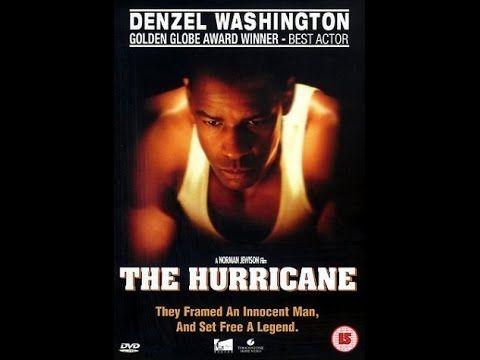 Denzel Washington (The Hurricane) Full Movie